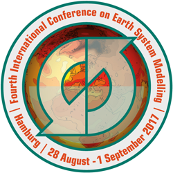 4ICESM Logo